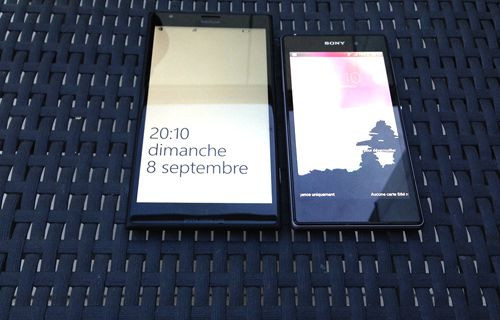 Nokia Lumia 1520 FCC onayında görüntülendi