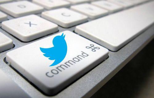 25 Kullanışlı Twitter kısayolu