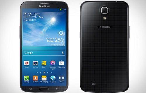 Samsung iki telefon için Android 4.3'ü test ediyor