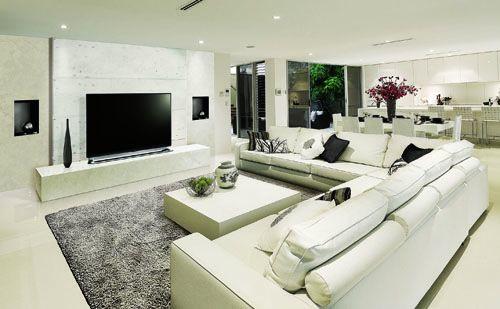 LG'nin yeni ULTRA HD TV'leri Türkiye'de