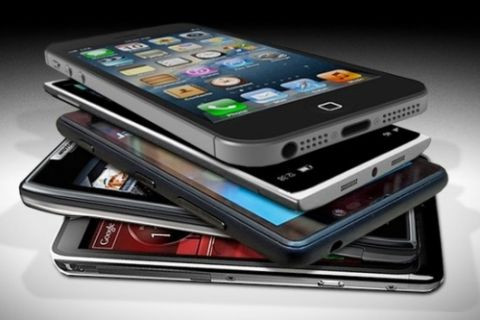 Dünyanın en iyi akıllı telefonları!