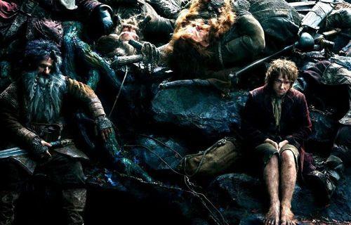 Yeni Hobbit'e yeni fragman geldi!