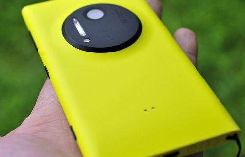 Nokia Lumia 1020 Türkiye'de, işte fiyat!