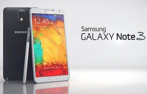 Galaxy Note 3'ün toplam maliyeti ne kadar?