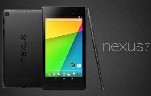 2014 model Nexus 7'yi kim üretecek?