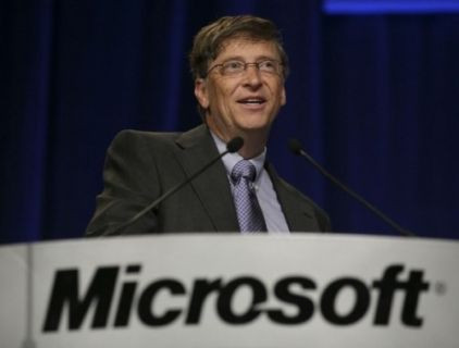 Barack Obama ve Bill Gates gibi ünlüler dilbilgisinde sınıfta kaldı