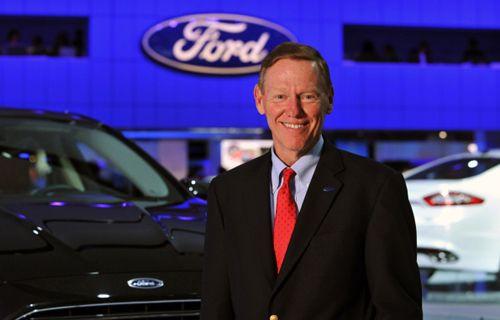 Ford'dan Microsoft'a beklenmeyen CEO atağı!
