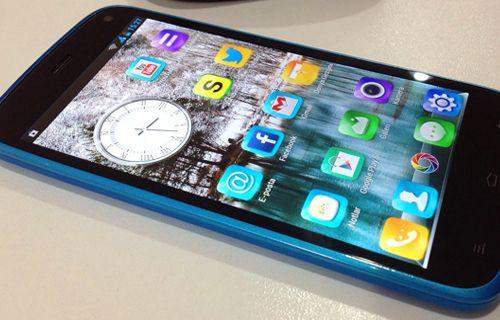 General Mobile, 16GB'lık Discovery'ı Türkiye'de satışa sundu.