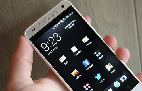 HTC One Mini'yi Avea'da S.E.Ç'in!