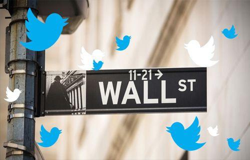 Twitter halka arz ediliyor!