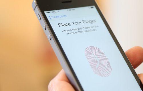 iPhone 5S'in parmak izi sistemi de hacklendi