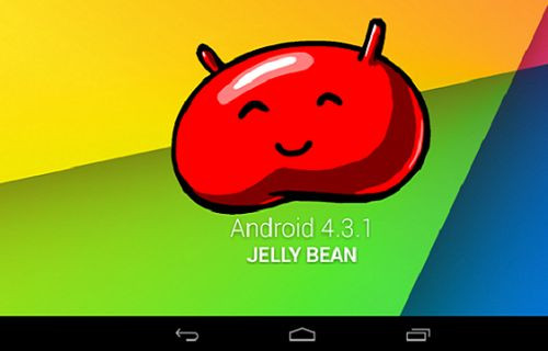Android 4.3.1'in dağıtımına başlandı!