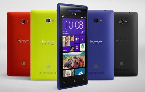 Microsoft, HTC'den Android cihazları WP'a taşımasını istiyor