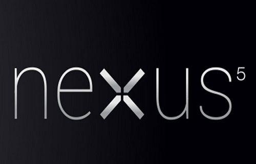 Nexus 5'in kullanım kılavuzu telefonun tüm özelliklerini ortaya çıkardı