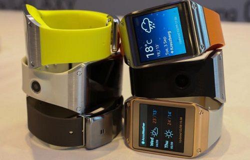 Samsung, Galaxy Gear için dikkat çeken reklamlar yayınladı