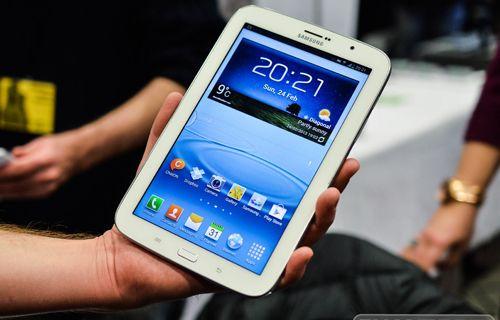 Galaxy Note mini mi geliyor?