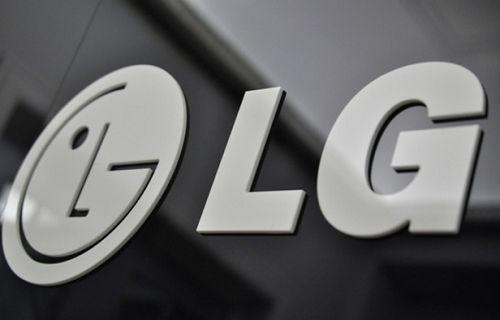 LG, kavisli ekran üretimine başladı