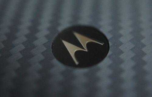 Motorola DVX geliyor!