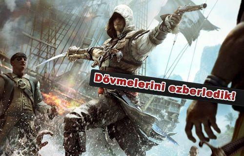 Assassin's Creed 4'ün TV reklamı yayınlandı!