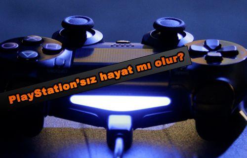 Playstation 5 diye bir konsol olmayacak!