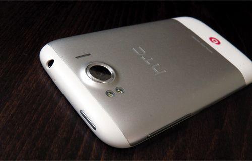 HTC, yeni amiral gemisi ile bir ilke imza atacak