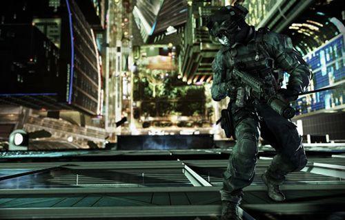 Call of Duty Ghost'un PC sistem gereksinimleri şok etti!