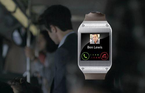 Akıllı saat Galaxy Gear'ın Türkiye çıkış tarihi ve fiyatı netleşti!