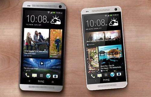 HTC One Max parmak izi okuma sensörleriyle geliyor
