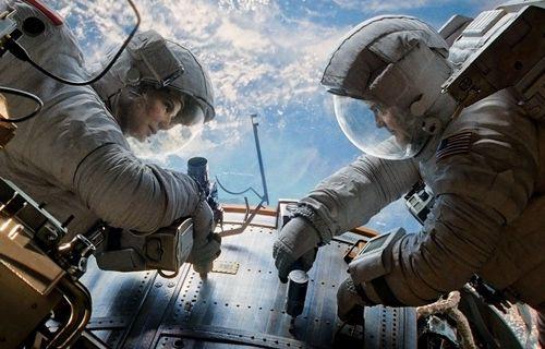 Yerçekimi ( Gravity 2013) filmi fragman ve özeti!