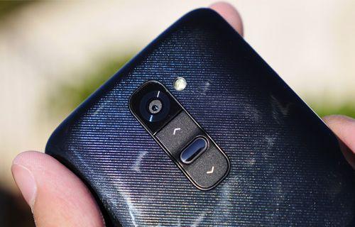 LG G2 hayal kırıklığına uğrattı, işte düşürme testi! Video