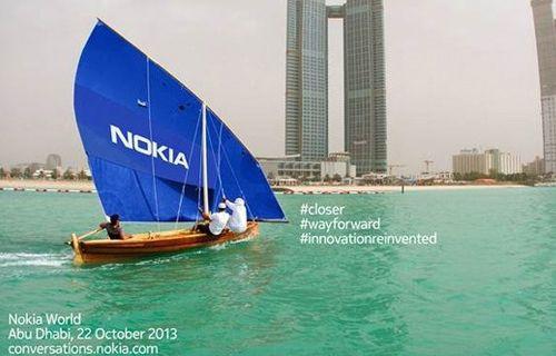 Nokia'nın yeni tableti görüntülendi