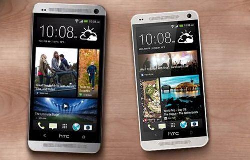 HTC One Max'ın özellikleri onaylandı