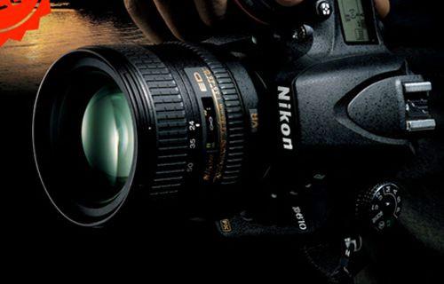 Nikon D610'un özellikleri açıklandı