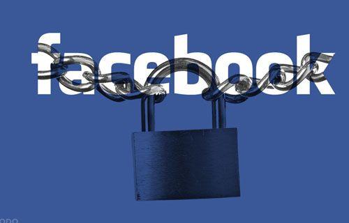 Facebook gizliliği esnetiyor
