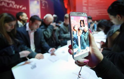 Mobil dünyada 2013'ün 'EN'leri