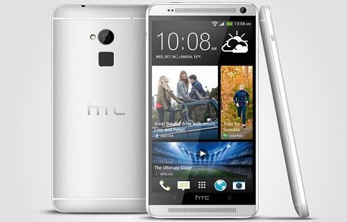 HTC'nin yeni telefonu tanıtıldı: Huzurlarınızda HTC One Max