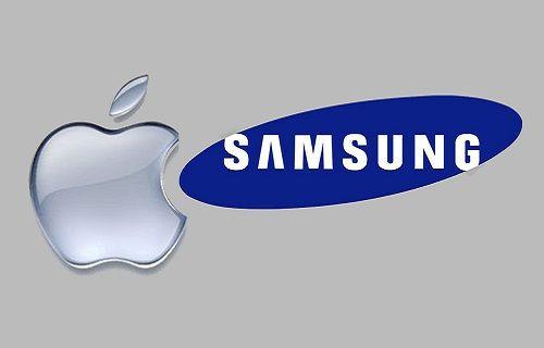Samsung ve Apple, 12-inçlik tabletler üzerinde çalışıyor