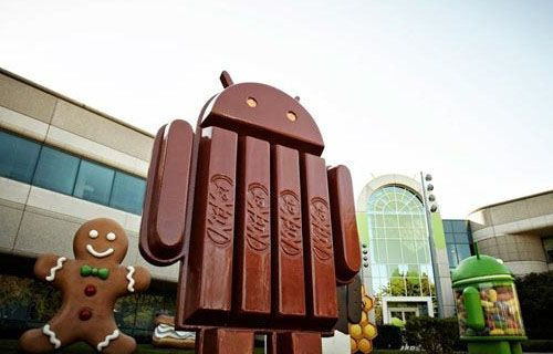Android 4.4  KitKat ne zaman geliyor?