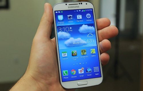 Galaxy S4'ün pil sorunu resmen doğrulandı