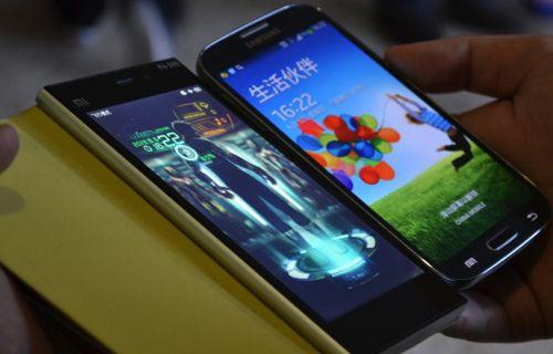 Xiaomi mi3 vs mi2 karşılaştırma video