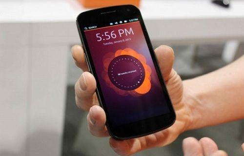 Mobil cihazlar için Ubuntu Touch 13.10 kararlı sürüm yayınlandı