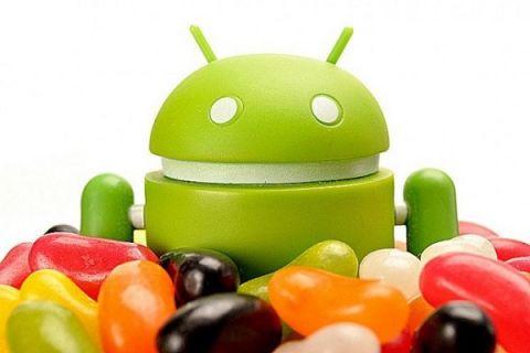 Android 4.3 Galaxy S3 ve Note 2 için geliyor!