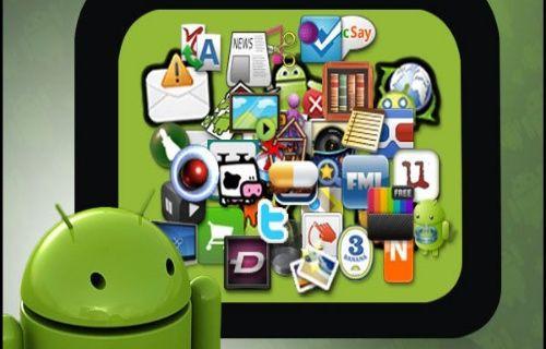Android Fotoğraf düzenleme uygulaması: Photo Editor
