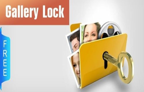 Gallery Lock ile kişisel fotoğraflarınızı saklayın!