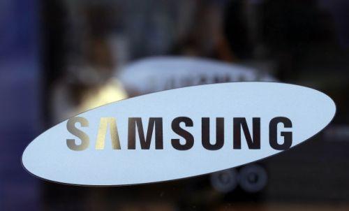 Samsung'un gizemli bir telefonu keşfedildi