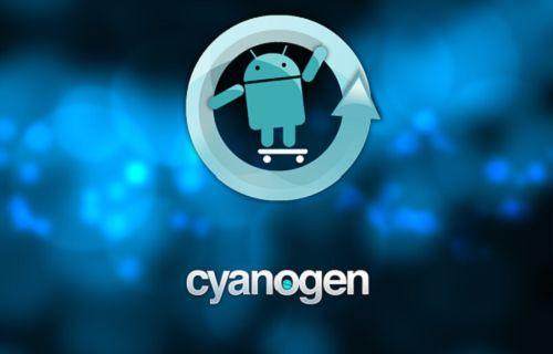 CyanogenMod ROM'larda 'ekran kayıt' özelliği yer alacak!
