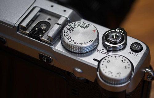 Fujifilm X-E2 fiyat ve özellikler – İnceleme