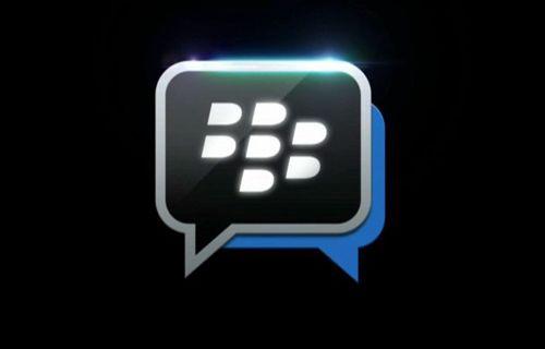 iOS ve Android için BlackBerry Messenger yayınlandı!