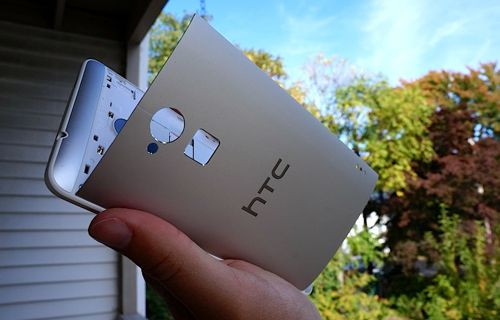 HTC One Max Türkiye'de!