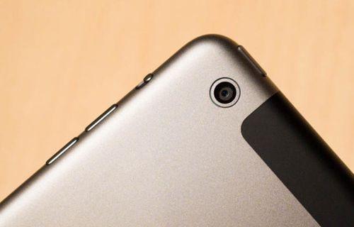 Apple yeni iPad'lerini tanıttı! (Video)